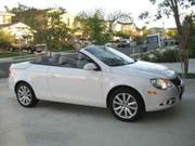 Used 2007 Volkswagen Eos 2.0t W/ Luxury Package
