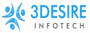Easy home based job in surat,  3DESIRE InfoTech(3D118)