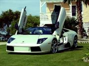 2005 Lamborghini Murcielago For Sale