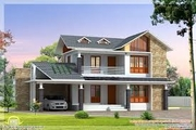 Atharva Villa is a scheme of residential plots and farm houses